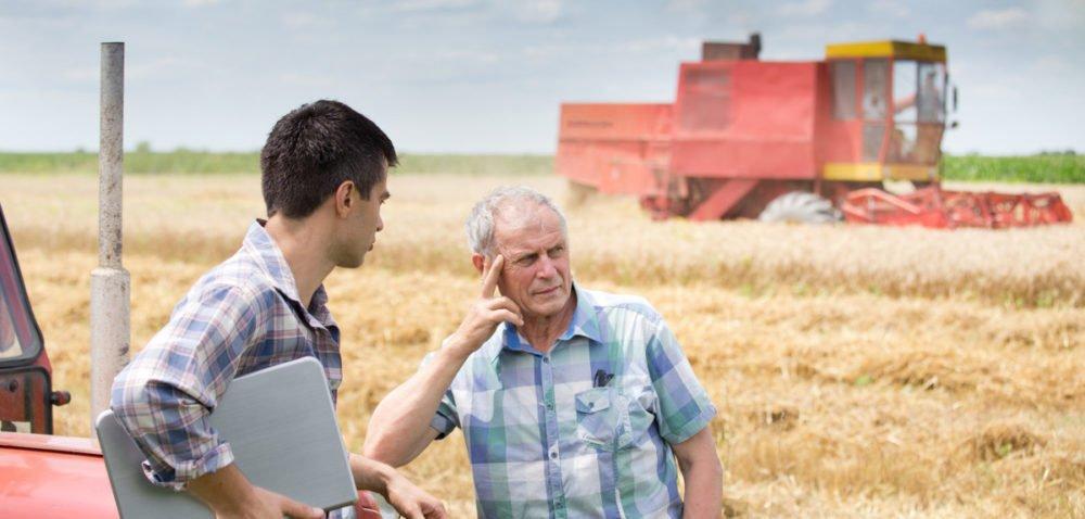 NNW dla rolników, czyli pieniądze za przezorność