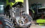 Wymiana oleju silnikowego w ciągniku: kiedy trzeba to zrobić?
