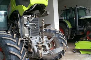 Turbo wciągniku rolniczym. O co tu chodzi?