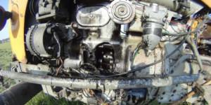 wymiana oleju silnikowego wciągniku