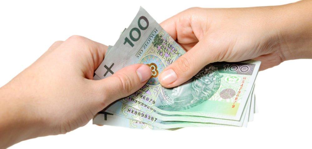 Pieniądze na pozarolniczą działalność gospodarczą