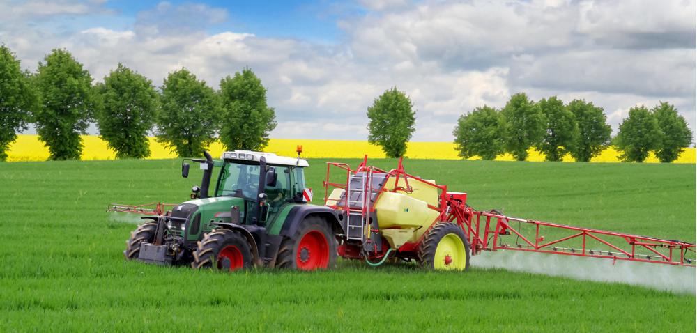 Zestaw herbicydowy zwiększą mocą