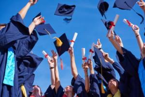 absolwenci szkoły rolniczej