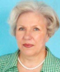 prof. Krystyna Świetli