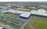 Ruszyła fabryka Deutz-Fahr Land