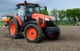 Kubota Tractor Show: rolnictwo precyzyjne bez tajemnic