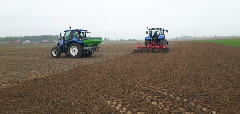 Ubezpieczenie upraw rolnych – jak przedstawia się sytuacja?