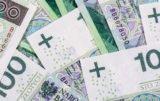pieniądze z prow