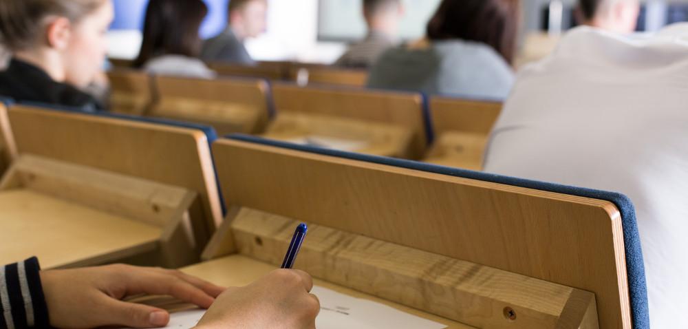Uniwersytet Przyrodniczy wPoznaniu czeka na kandydatów