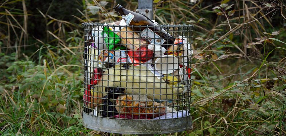 Zasady segregacji odpadów – od 1lipca 2017r. obowiązuje ujednolicony system!