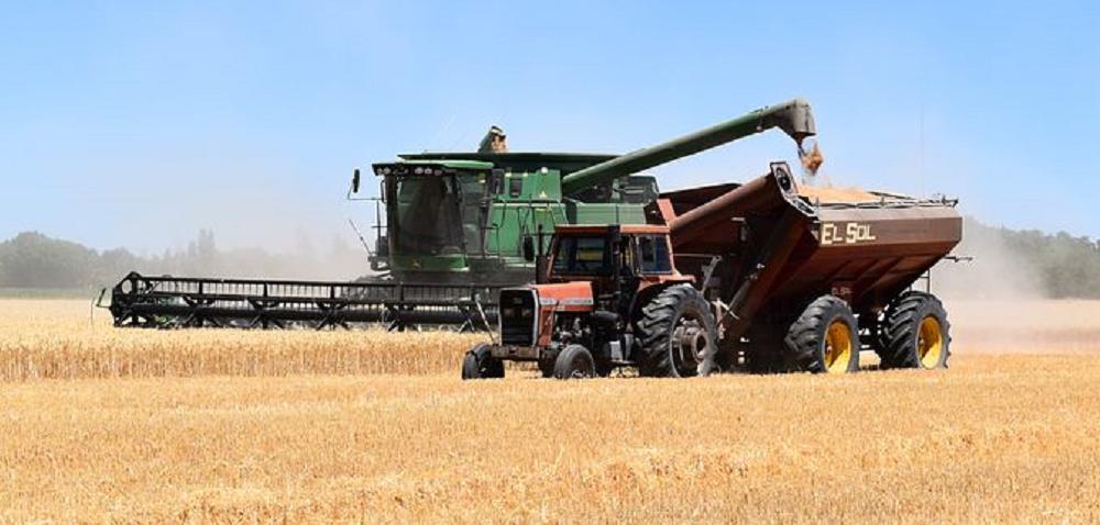 Rynek maszyn rolniczych – czego można się spodziewać w2017 r.?