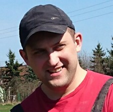 mgr Tomasz Wandas