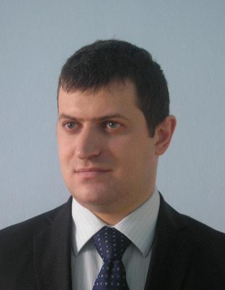 mgr inż. Arkadiusz Zalewski