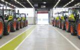 Nowe centrum testowe Claas w Harsewinkel ruszy w 2018 r.