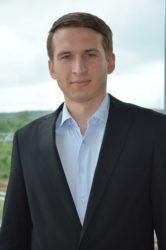 Sergiusz Lenhardt, Ekspert Concordii Ubezpieczenia