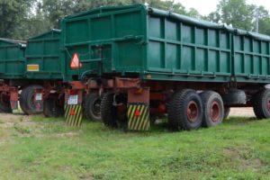 Bezpieczeństwo wgospodarstwie: maszyny mogą być bezpieczne