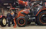 Ursus C-380 najpopularniejszym traktorem
