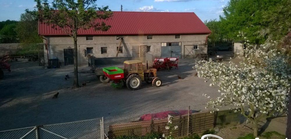 Obowiązkowe ubezpieczenie budynków rolnych