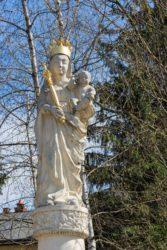 Matka Boska zDzieciątkiem Jezus