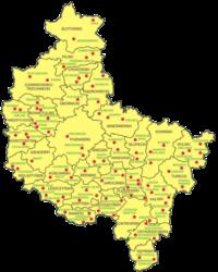 Mapa meteo