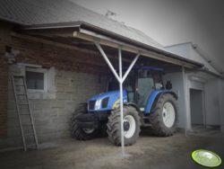 Ubezpieczenie maszyn rolniczych
