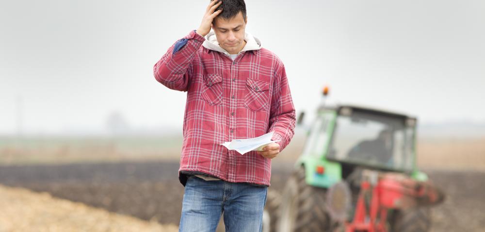 Zmiany wubezpieczeniach rolnych – tendencje ostatnich lat