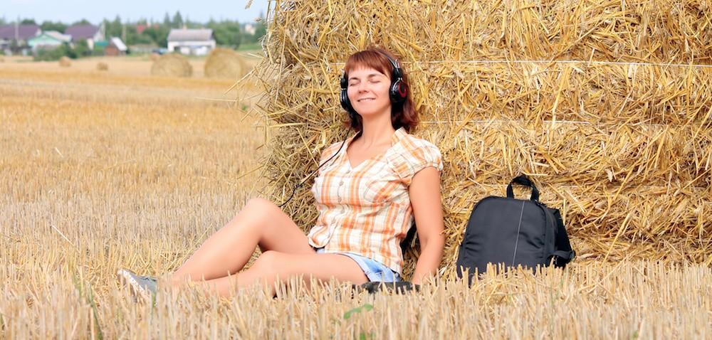 Muzyka dla rolników – czego słuchamy najchętniej?