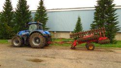 rolnictwo Estonii