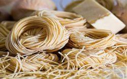 Eksport produktów przetwórstwa zbóż