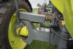 Silnik ciągnika Multi Tool Trac