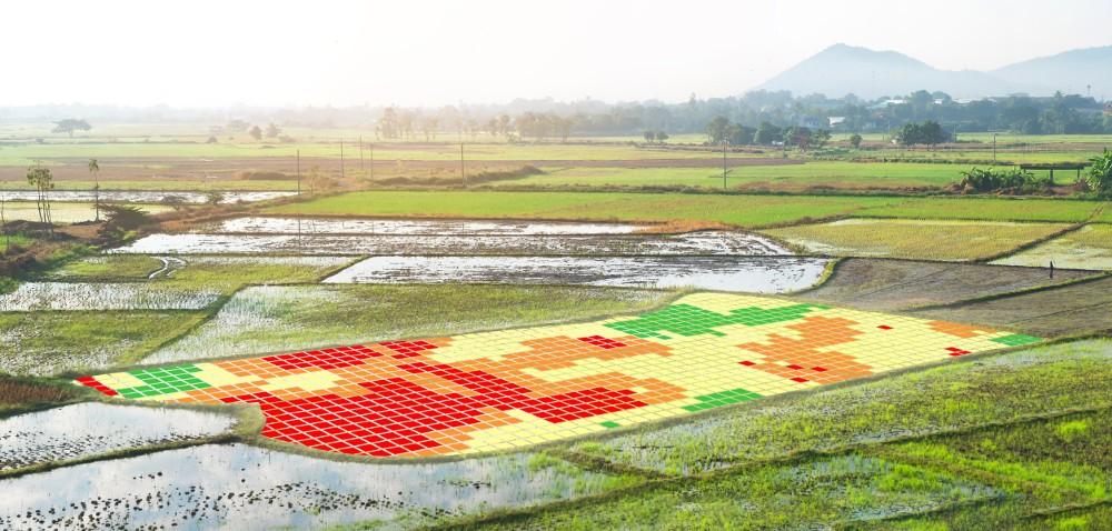 Nowoczesne technologie na Agro Show
