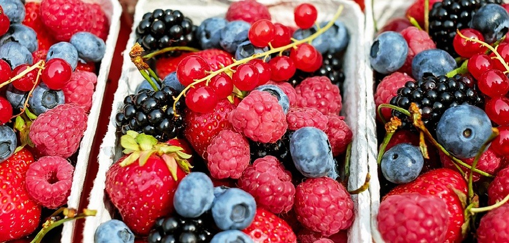 Owoce jagodowe – jakie będą ceny wnajbliższym czasie?