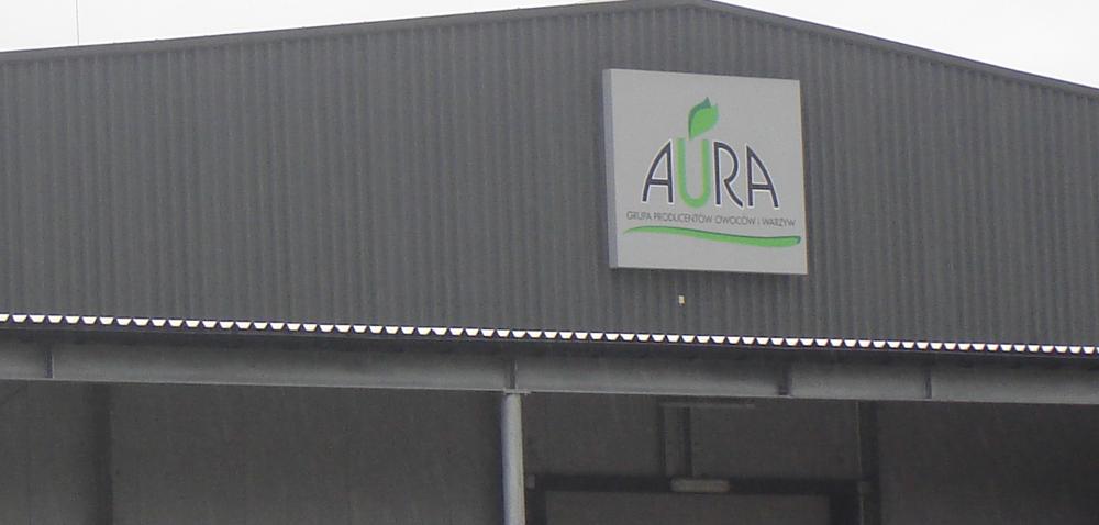 Grupa Aura – dobra dla produkcji warzyw