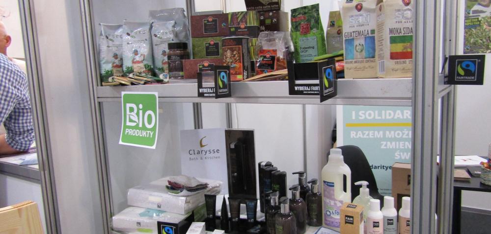Fairtrade – bardziej uczciwe rolnictwo ihandel