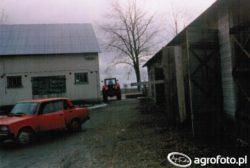 Wieś dawniej