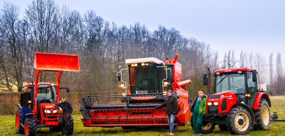 Kurs rolniczy to szansa na zdobycie nowego zawodu, nowych uprawnień lub podniesienie kwalifikacji zawodowych
