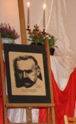 Zgjęcie Józefa Piłsudskiego