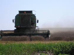 Kurs rolniczy - zawód kombajnista