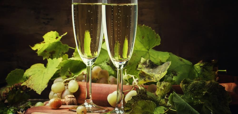 Rynek wina wPolsce: wino musujące hitem