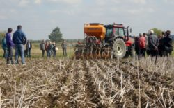 ODR targi rolnicze 2018