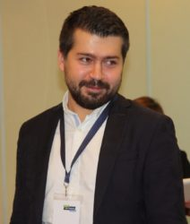 Łukasz Czech, laureat Bayer Youth Ag Summit.