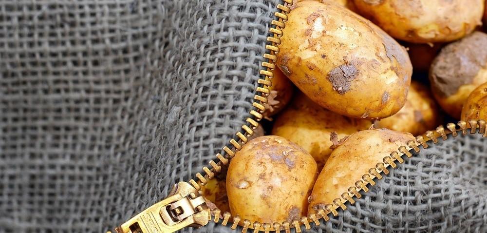 Ziemniaki będą oznakowane
