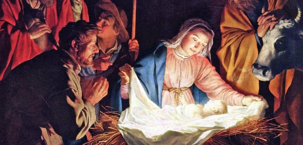 Historia Bożego Narodzenia: dlaczego to pasterze pierwsi oddali pokłon?