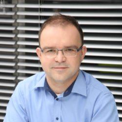 Innowacyjna firma wrolnictwie Jacek Skowroński