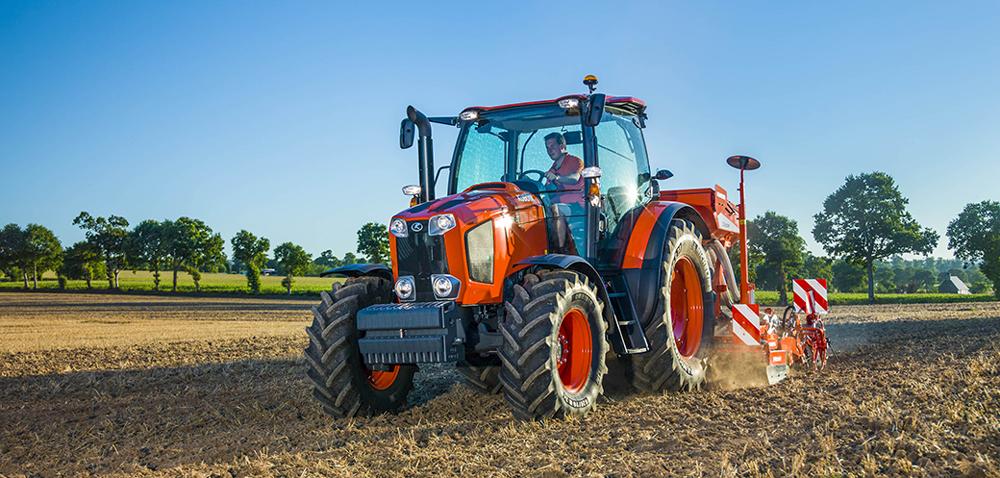 Rynek ciągników rolniczych w2018 roku – jak będzie wyglądał?