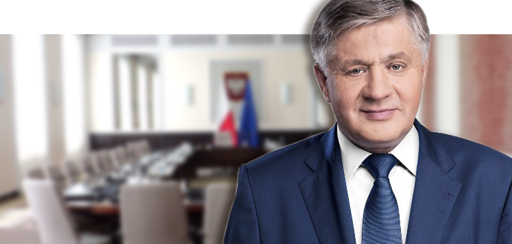 Krzysztof Jurgiel pozostał ministrem rolnictwa