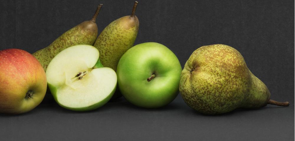 Skończył się czas dla grupy produktów jabłka igruszki