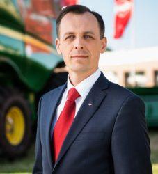 Artur Szymczak, Kuhn - Maszyny Rolnicze Sp. zo.o.