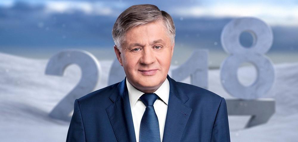 Minister Krzysztof Jurgiel dla agroFakt