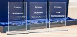 Nagrody AgriTrac 2018